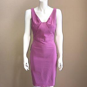 Ann Taylor sleeveless sheath dress size 2